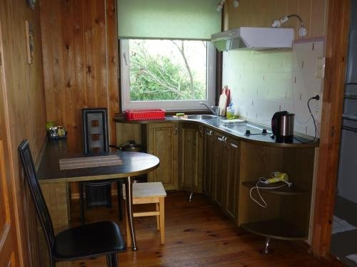 Guest House Baltas Dujas - фото 14