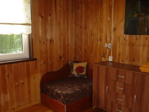 Guest House Baltas Dujas - фото 15