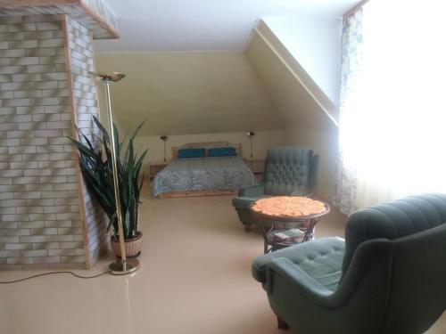 Guest House Baltas Dujas - фото 17