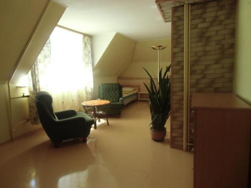 Guest House Baltas Dujas - фото 19