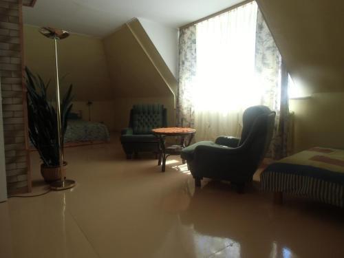 Guest House Baltas Dujas - фото 20