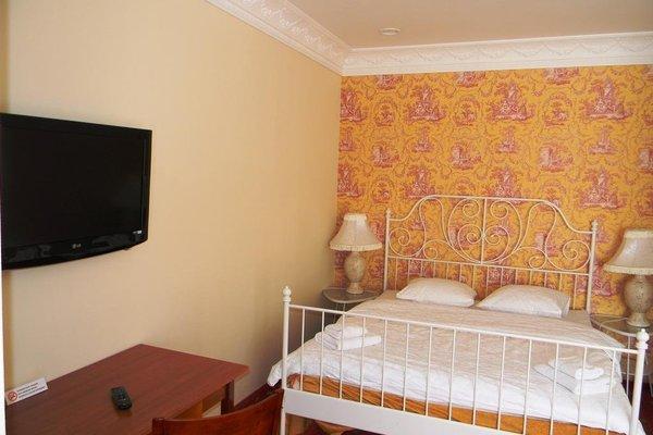 Hotel Rundale - фото 1