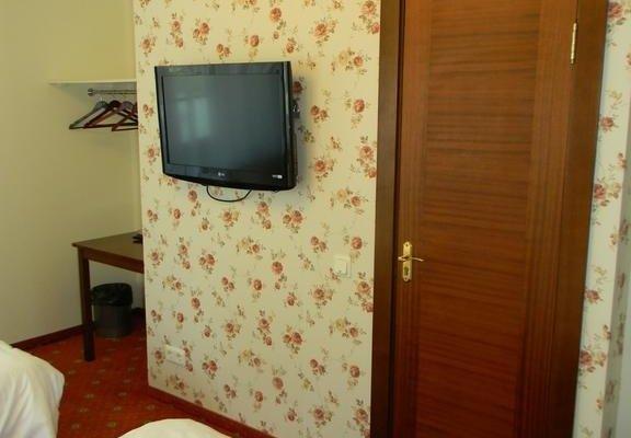Hotel Rundale - фото 10