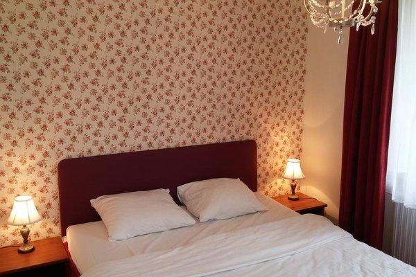 Hotel Rundale - фото 2