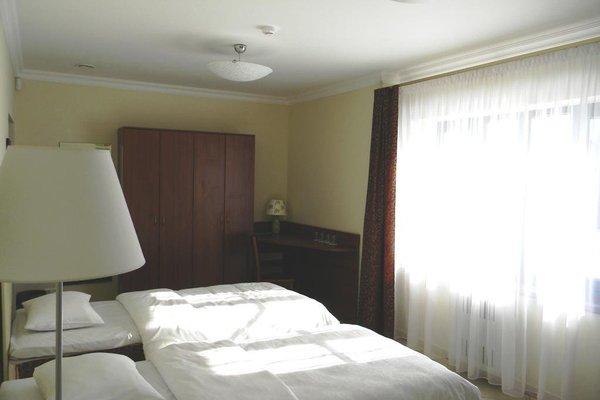 Hotel Rundale - фото 4