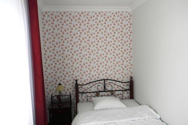 Hotel Rundale - фото 5