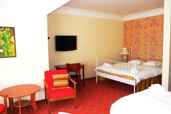 Hotel Rundale - фото 6