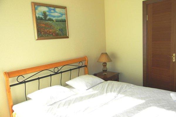Hotel Rundale - фото 7