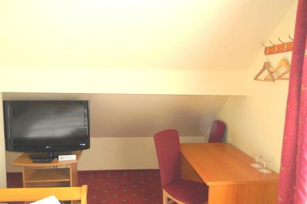 Hotel Rundale - фото 9