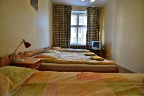 Hotel Multilux - фото 2