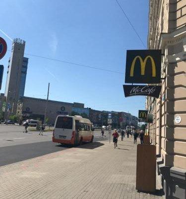 Riga Hostel - фото 24