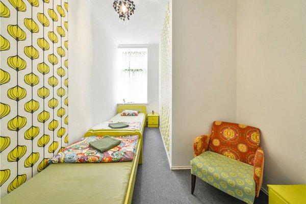 Riga Hostel - фото 10