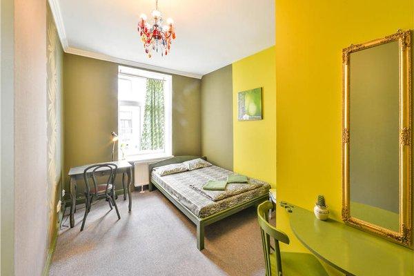 Riga Hostel - фото 12