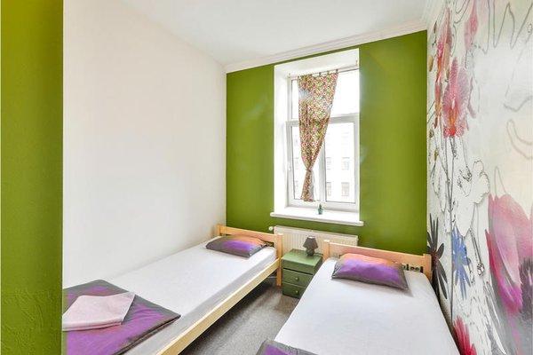 Riga Hostel - фото 13