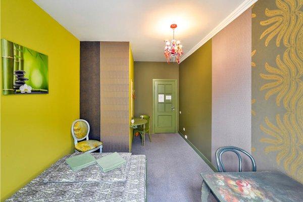 Riga Hostel - фото 14