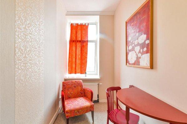 Riga Hostel - фото 18