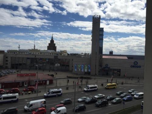 Riga Hostel - фото 21