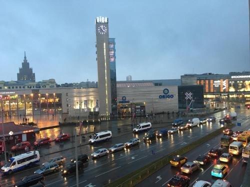 Riga Hostel - фото 22