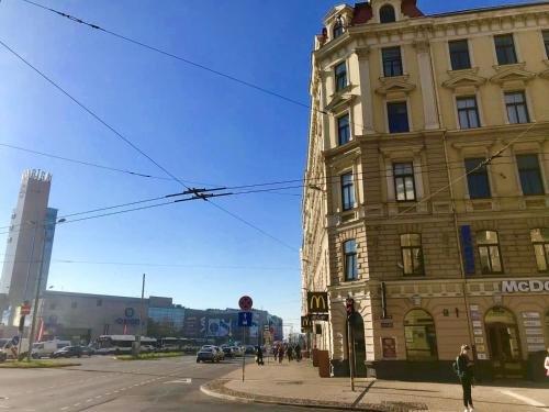 Riga Hostel - фото 23