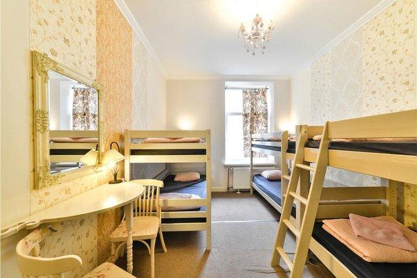 Riga Hostel - фото 6