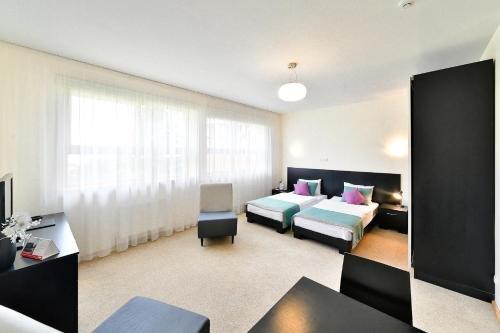 Hotel Vantis - фото 1
