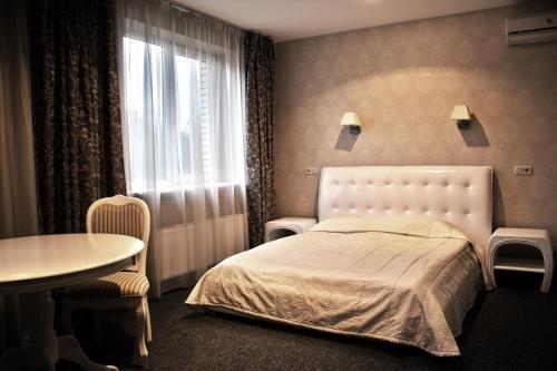 Отель Felicia - фото 2