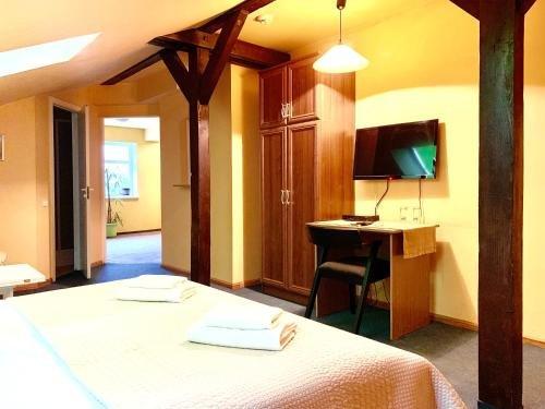 Spare Hotel - фото 2