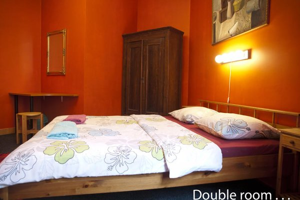 Cinnamon Sally Backpackers Hostel - фото 1