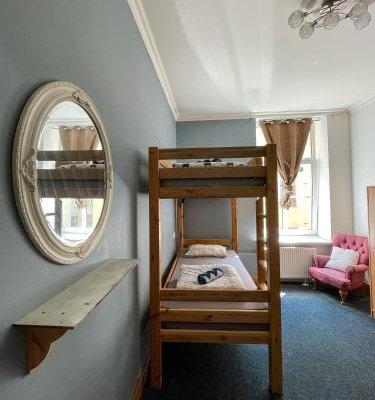 Cinnamon Sally Backpackers Hostel - фото 3