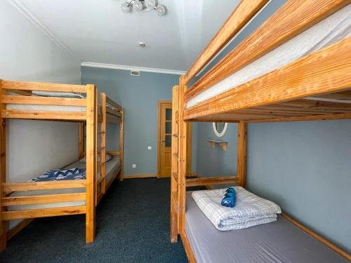 Cinnamon Sally Backpackers Hostel - фото 4