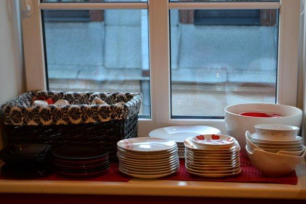 Riga Style Hostel - фото 2