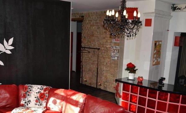 Riga Style Hostel - фото 4