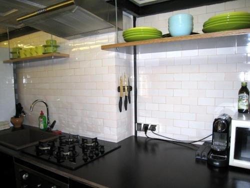 Julia Lacplesa Apartments - фото 12