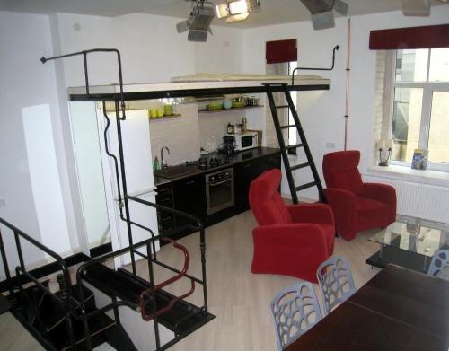 Julia Lacplesa Apartments - фото 16
