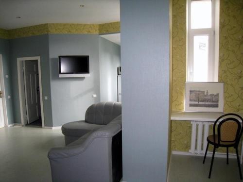 Julia Lacplesa Apartments - фото 20