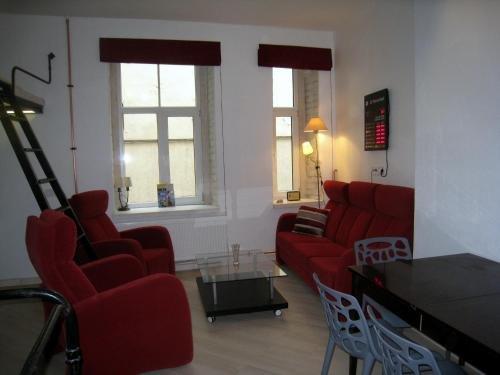 Julia Lacplesa Apartments - фото 8