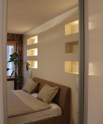Quiet Center Apartment - фото 50