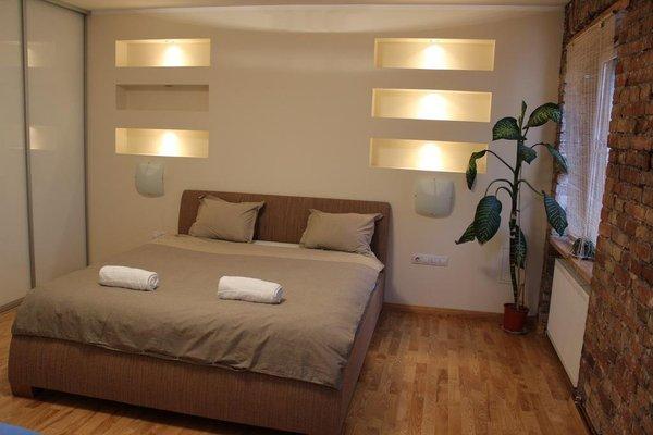 Quiet Center Apartment - фото 1