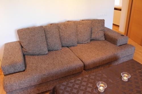 Quiet Center Apartment - фото 10