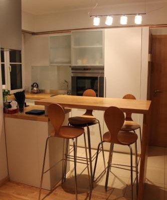 Quiet Center Apartment - фото 13