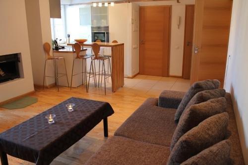 Quiet Center Apartment - фото 14