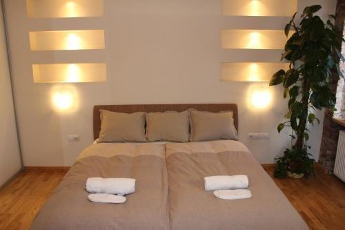 Quiet Center Apartment - фото 2