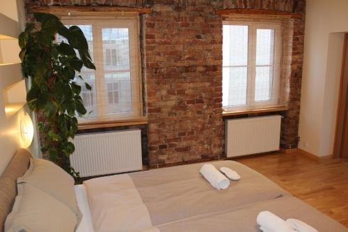 Quiet Center Apartment - фото 22