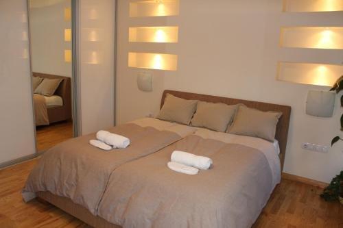 Quiet Center Apartment - фото 3