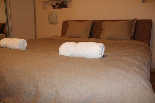 Quiet Center Apartment - фото 5