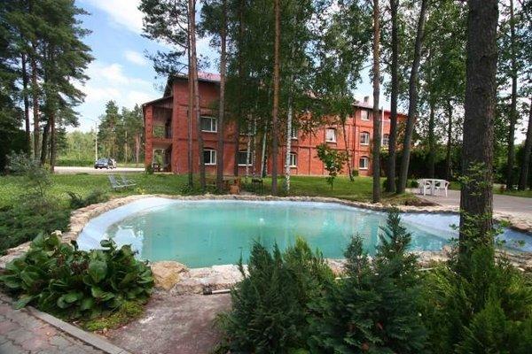 Hotel Kaspars - фото 50