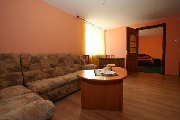 Hotel Kaspars - фото 2