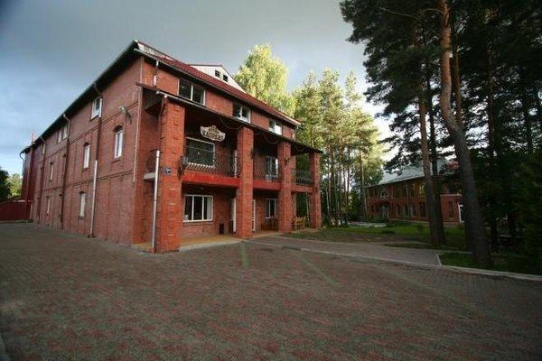 Hotel Kaspars - фото 9
