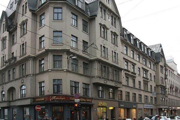 Barona apartments - фото 50