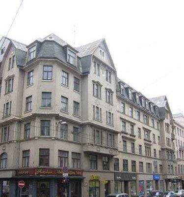 Barona apartments - фото 1